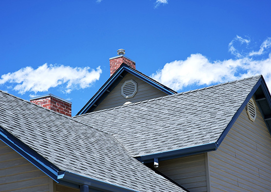 The Roof Replacement Pros - Roofing contractor