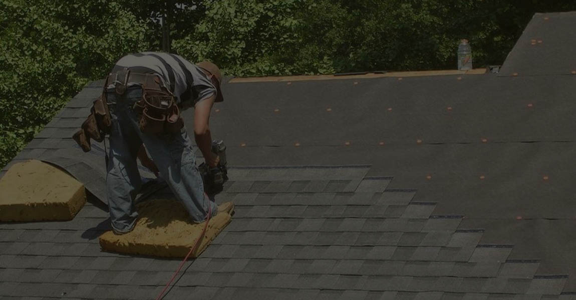 Asphalt Shingles Roofing Replacement