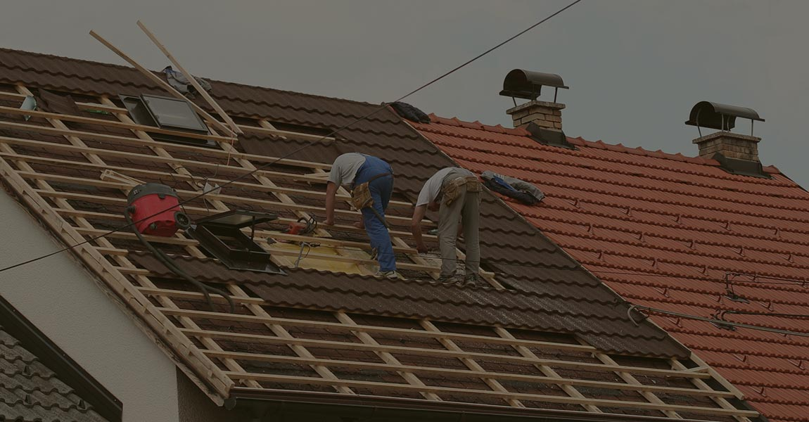 Roofing Replacement Bethesda