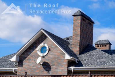 Roofer, Nearby, Best - Montgomery Village, MD - The Roof Replacement Pros