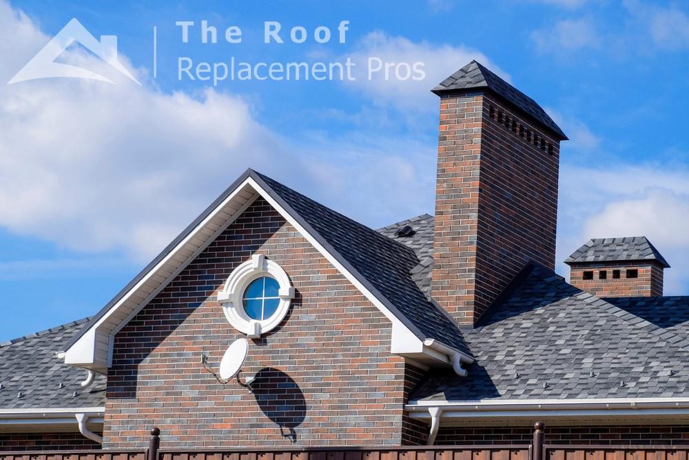free roofing estimate Montgomery Village