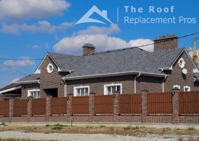 Roofing Contractor Best Rockville Md Roof Replacement Pros