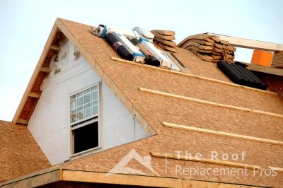 Roofing Contractor, Nearby, Best, Top - Columbia, MD - The Roof Replacement Pros