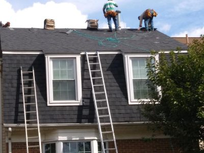Roofer, Nearby, Best, Top - Towson, MD - The Roof Replacement Pros