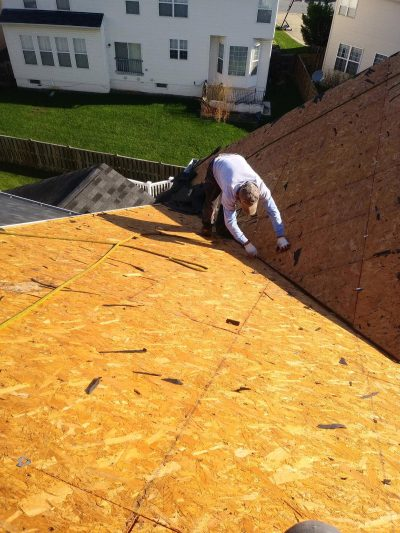 Roofing contractor, Nearby, Best, Top - Towson, MD - The Roof Replacement Pros