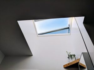 Skylight or Sun tunnel